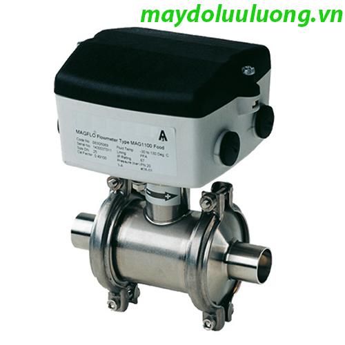 Đồng hồ đo lưu lượng MAG 1100