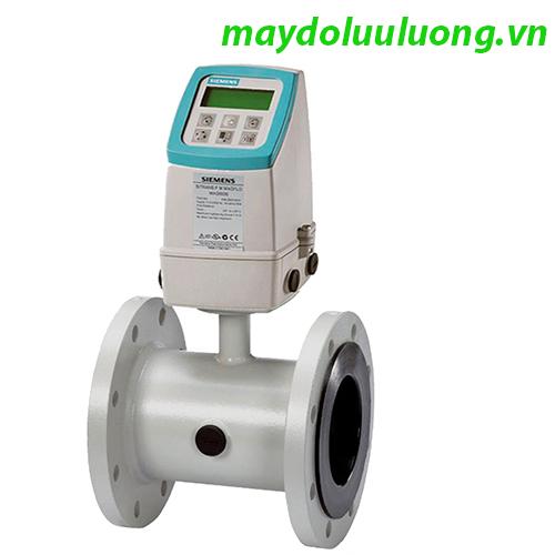 Đồng hồ đo lưu lượng MAG 5100W
