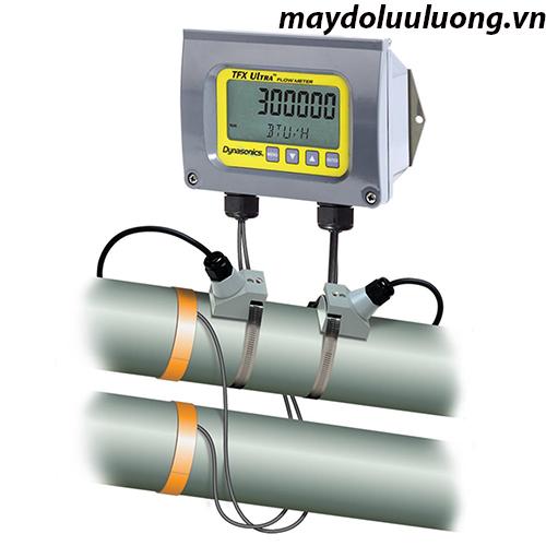 Máy đo lưu lượng nước