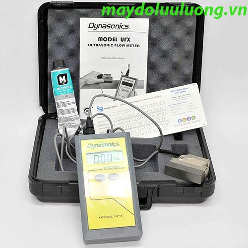 Dynasonics DUFX1 Doppler