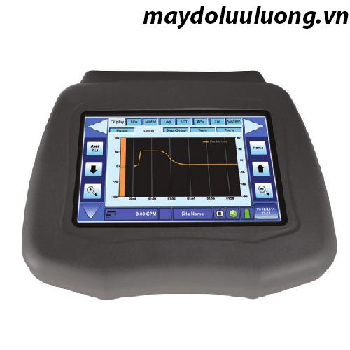 Máy đo lưu lượng chất rắn DXN