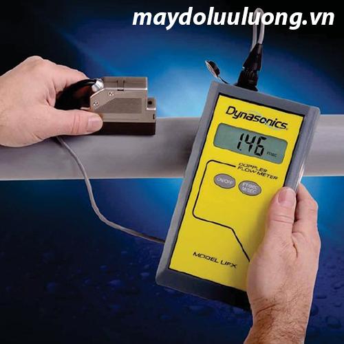 Máy siêu âm đo lưu lượng DUFX1